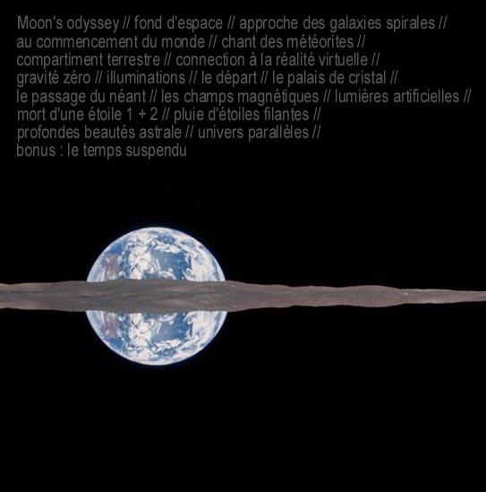 Moon's 2