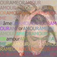 Pochette album ame or amour 1